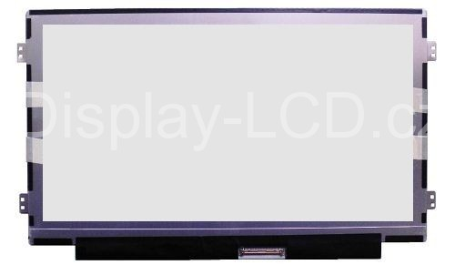 Acer Aspire One D260 display