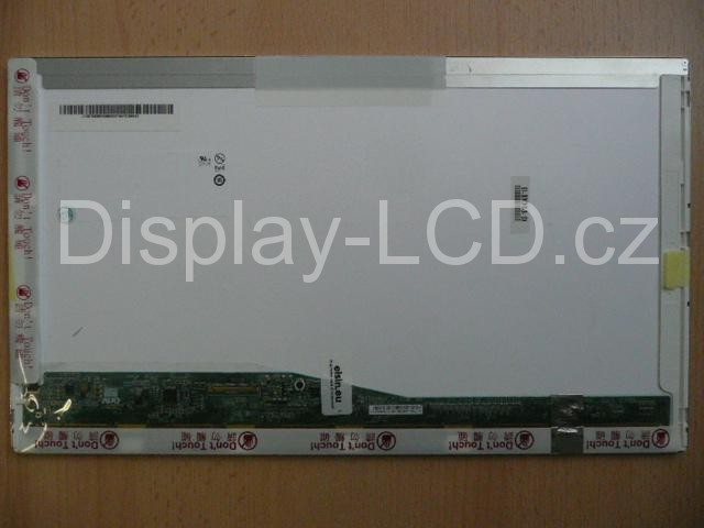 Acer TravelMate 5740Z display
